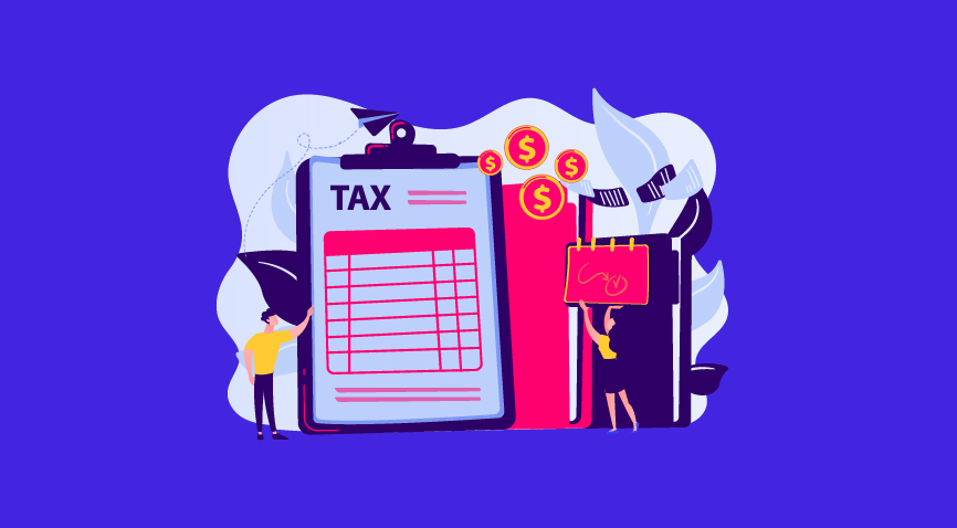 Sample: Filing Income Tax Returns? Learn More About Form 16 Here